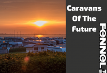 Caravans Of The Future