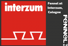 Fennel at Interzum, Cologne