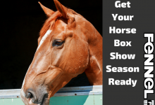 Is Your Horsebox Show Season Ready?
