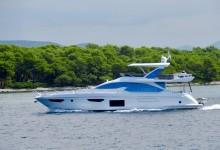 The Latest Trends In Boat Interior Design