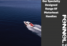 Our Specially Designed Range Of Motorboat Handles