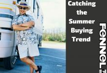 Catching the Summer Buying Trend With Caravan and Horsebox Door Handles