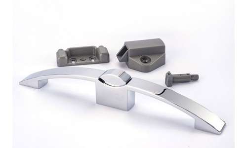 Horsebox Handles & Fittings
