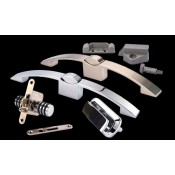 Caravan & RV Motorhome Handles & Fittings
