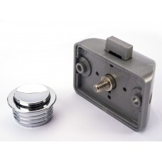 Push Lock Button Set
