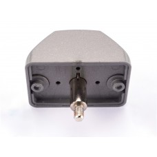 Push Lock Plus Handle Mechanism