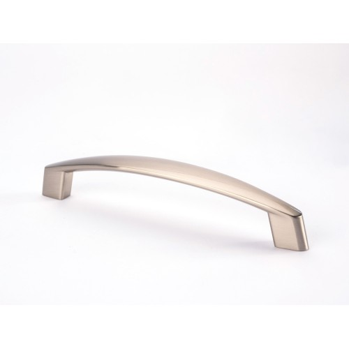 Classic D Handle Stainless Steel