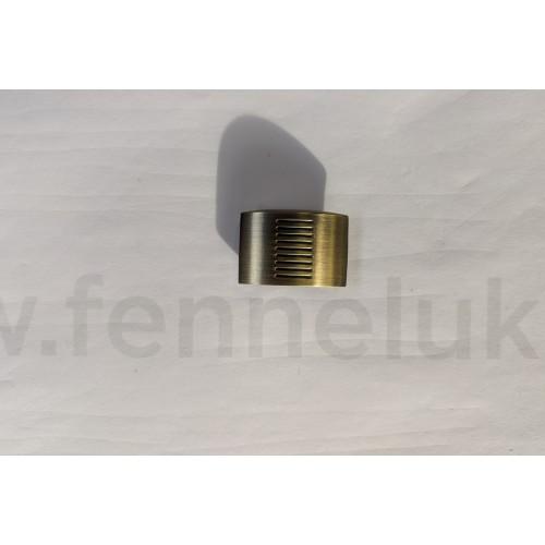 Oval Style Knob Handle