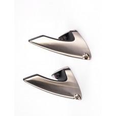 Butler Shelf Bracket Stainless Steel