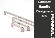 Cabinet Handle Designers UK