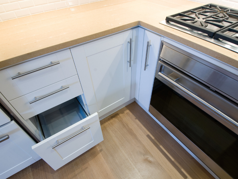 Why Buy Our Samson Adjustable Kitchen Cabinet Legs